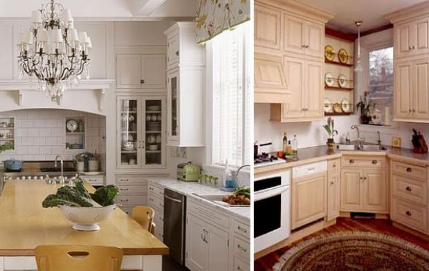 стили в интерьере кухни